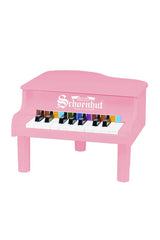 Schoenhut Toy Piano Mini Grand Pink