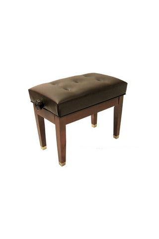 Jansen Petite Artist Bench Leather