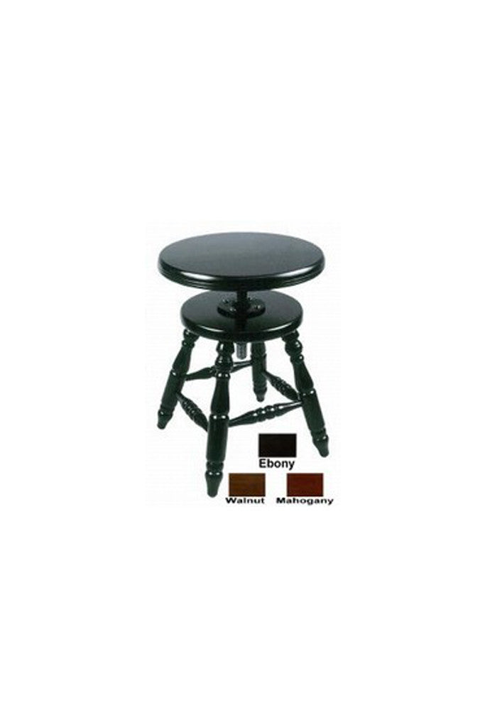 Jansen Piano Stool J_60