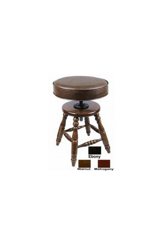 Jansen Piano Stool J_70