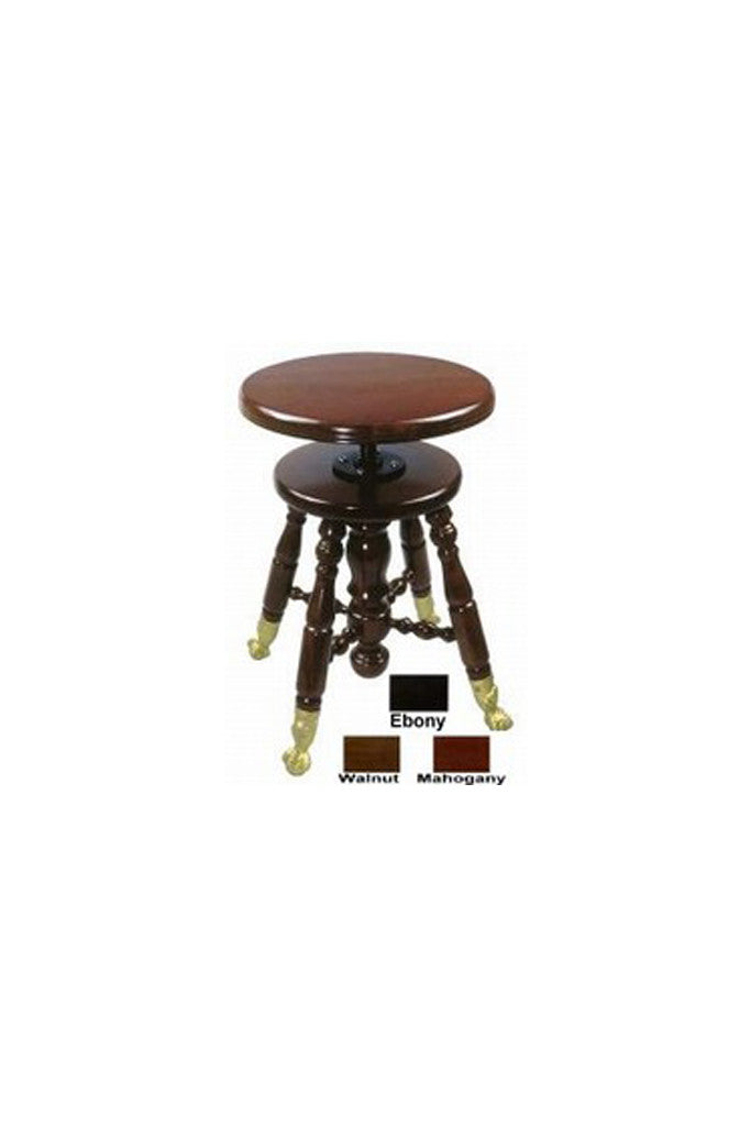 Jansen Piano Stool J_80