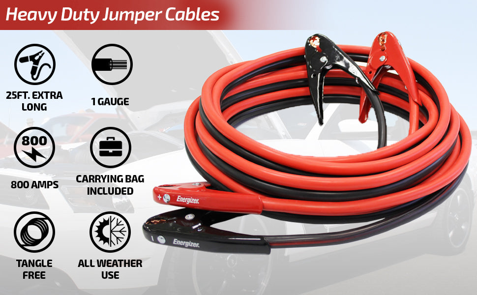 top enb125 energizer jumper cables