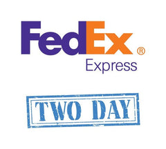 fedex 2 day air
