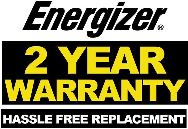 Energizer 4 Gauge Jumper Cable for Car Battery 20 Feet UL-Listed Booster Cables with Carry Bag - Jump-Starters.com roadside assistance store