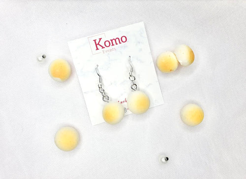 Xiao Man Tou Earrings