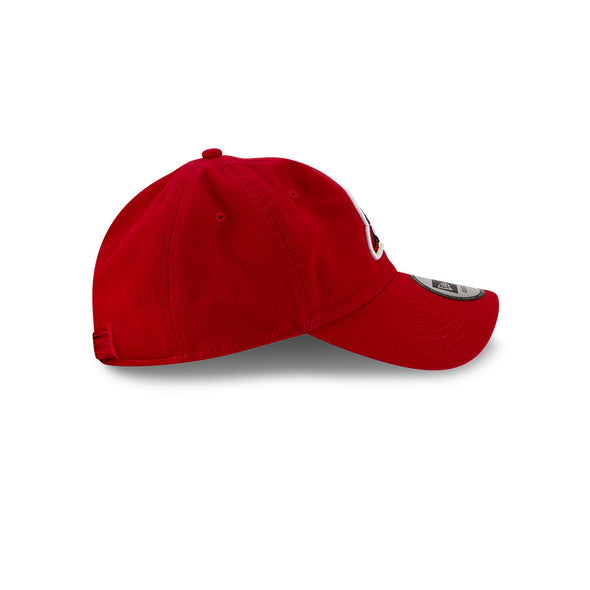 Casual Classic Red Hat