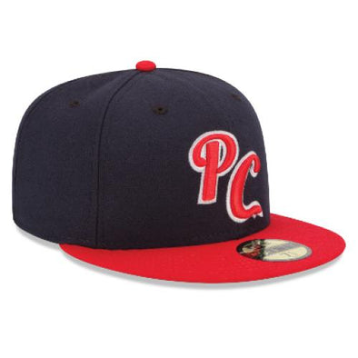 Peoria Chiefs Alternate On-Field