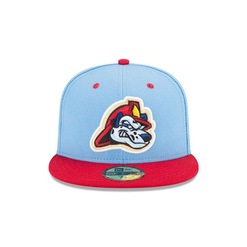 Peoria Chiefs Throwback On-Field