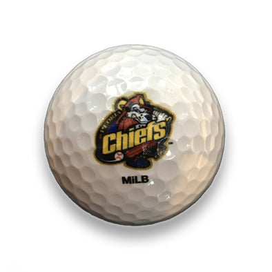 Chiefs Golf Ball