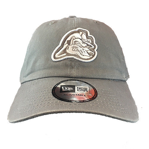Casual Classic Grey Hat