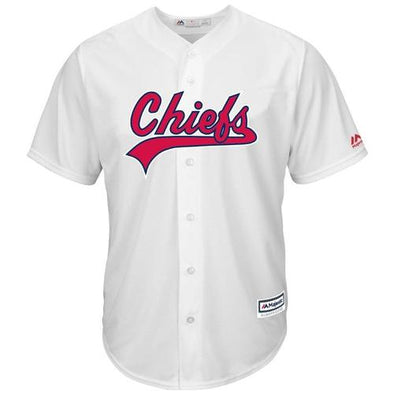 Peoria Chiefs Home Jersey Replica