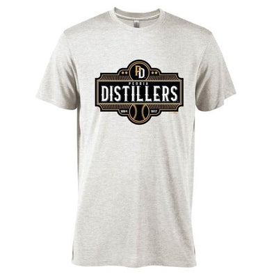 Peoria Chiefs Distillers Primary Heather