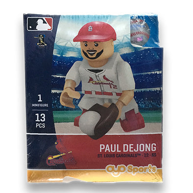 OYO Paul DeJong Minifigure Toy