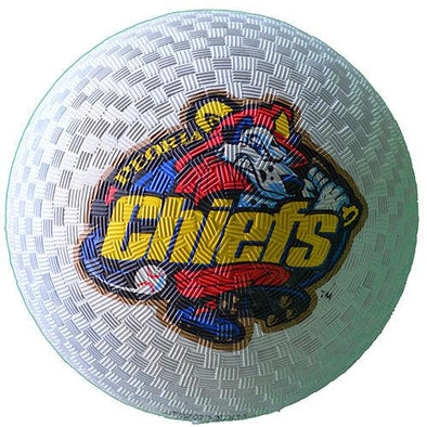 Peoria Chiefs Playground Ball