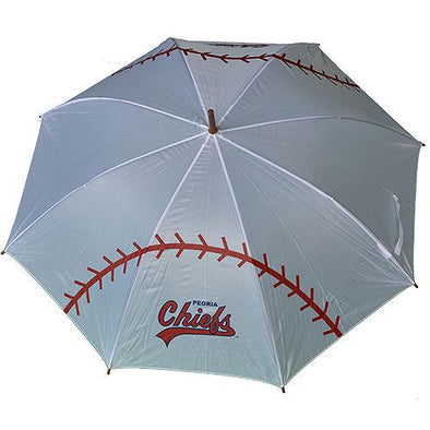 Peoria Chiefs Baseball Umbrella