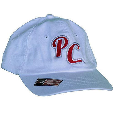 Peoria Chiefs Youth White