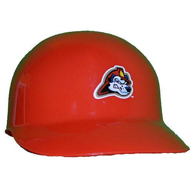 Peoria Chiefs Red Replica Helmet
