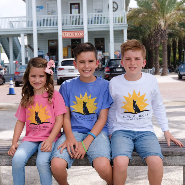 Kid's Classic T-Shirts ~ 3 colors ~ Small to Extra Large YOUTH sizes