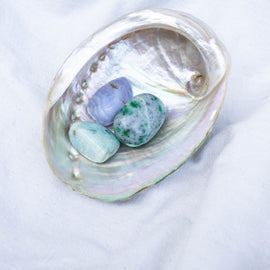 Calm as the Ocean Gemstone Kit