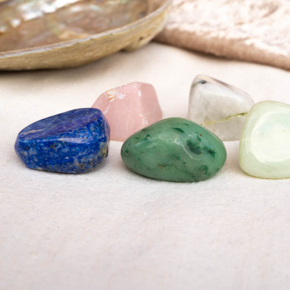 Libra gemstones