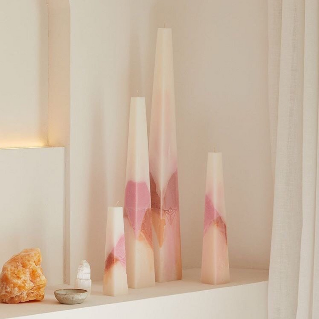 tower candles