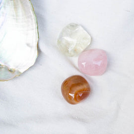 Blossom - Fertility Gemstone Kit