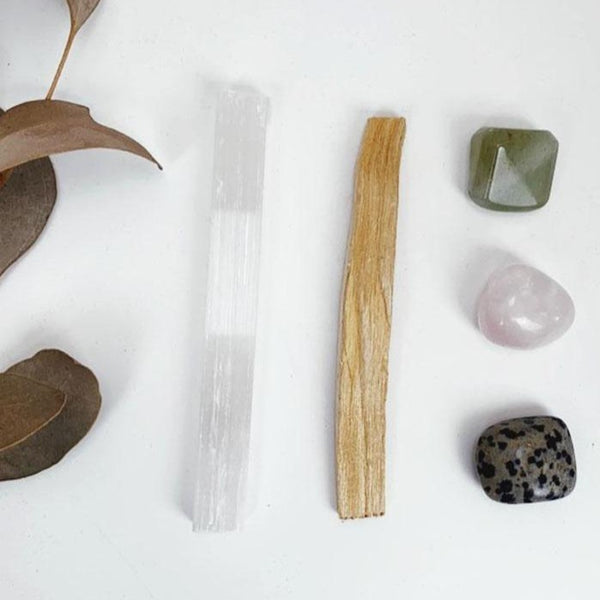 Healing - Cleansing Kit