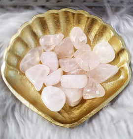 Rose Quartz Gemstone