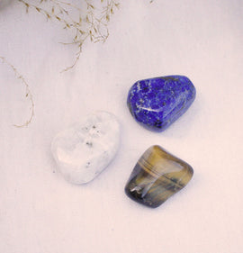 Confidence + Success Gemstone Kit