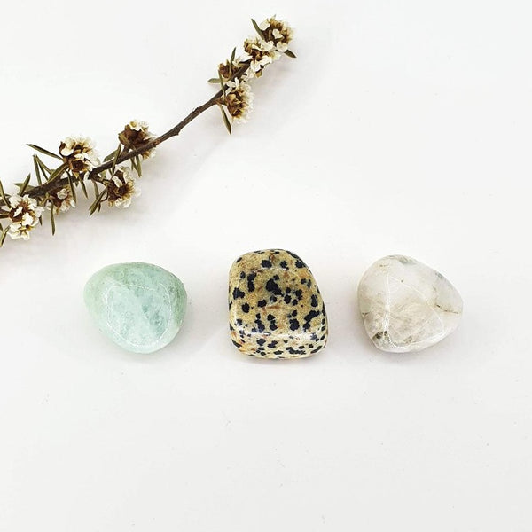 Light + Hope Gemstone Kit