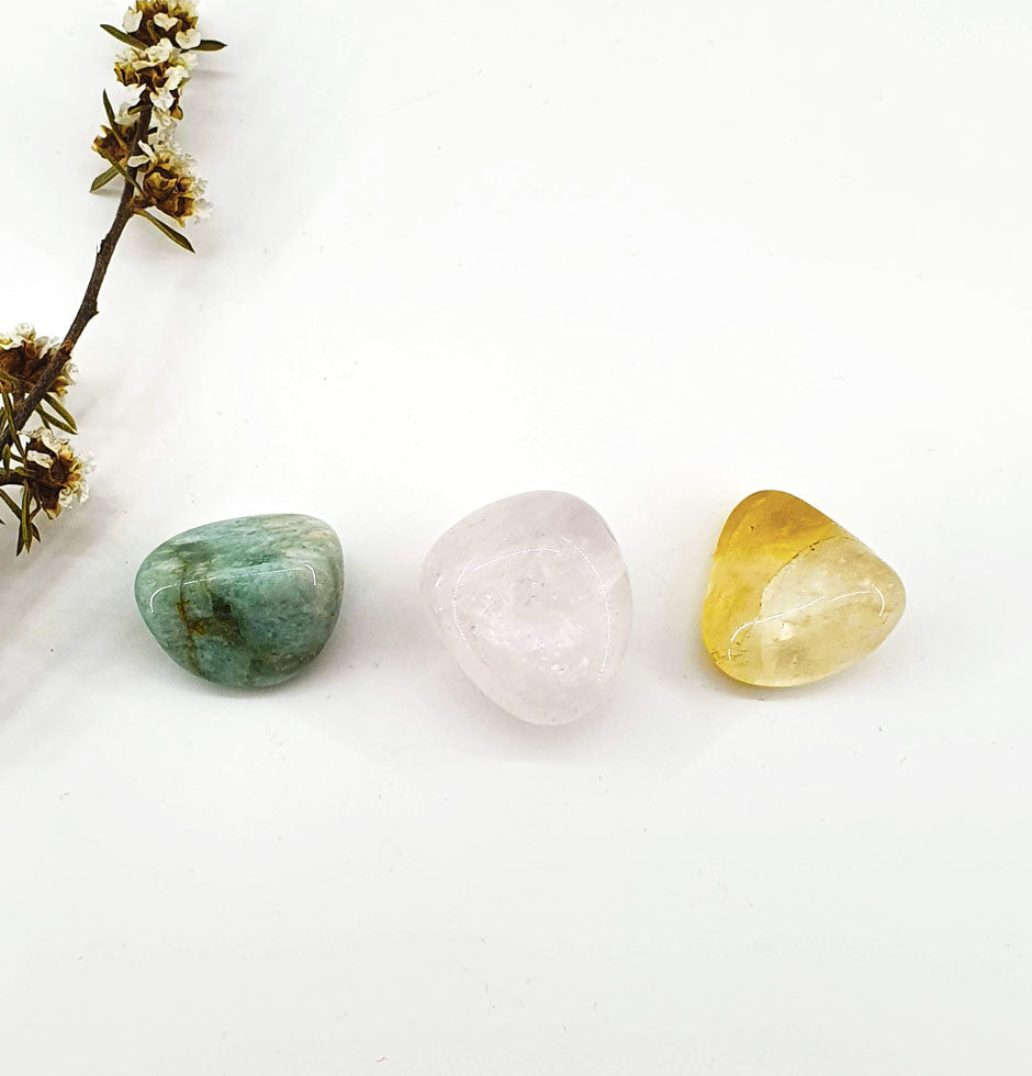 Positivity Gemstone Kit