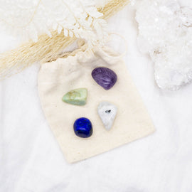 Virgo - Zodiac Gemstone Kit