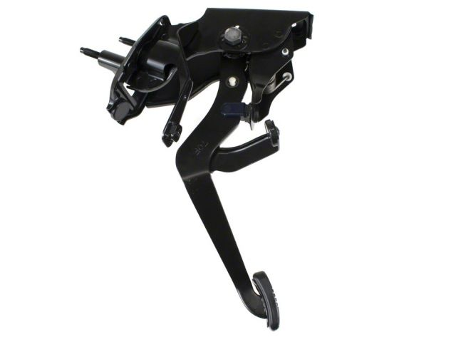 OEM Nissan 95 - 98 S14 Clutch Pedal Assembly