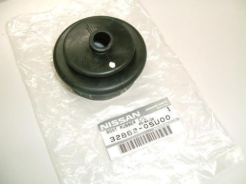 Nissan Genuine OEM Transmission Rubber Boot Cover 240sx