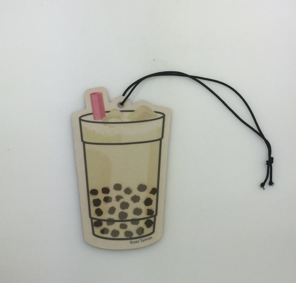 Boba Air Fresher