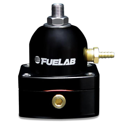 FUELAB (51502-1) 515 Series EFI Adjustable Fuel Pressure Regulator