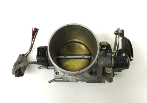 *Used* Infiniti Q45 G50 Throttle Body