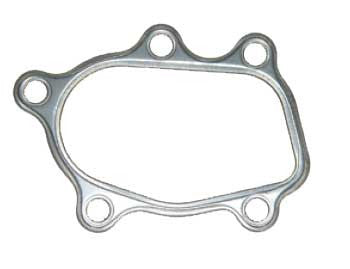Nissan OEM 5-Bolt Metal Turbo Turbine Outlet Gasket