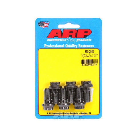 ARP 330 2802 Pro Series Flywheel Bolt Kit