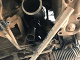 Future Fabrication VVTi 1jz Turbo Elbow