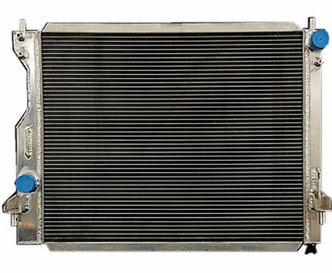 OPL Aluminum Radiator for 2005-2010 Ford Mustang 4.0L/4.6L (Manual Transmission)