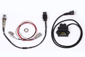 Haltech Single Channel O2 Wideband Controller Kit