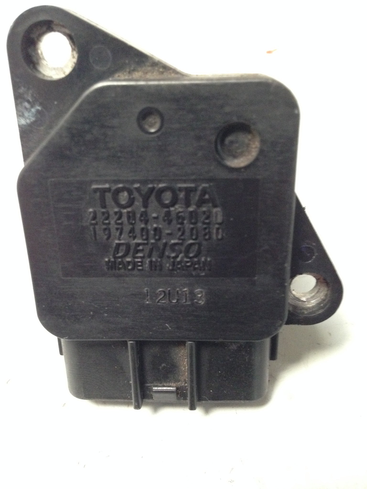 Used Vvti 1jzgte Jzx110 Mass Air Flow Sensor