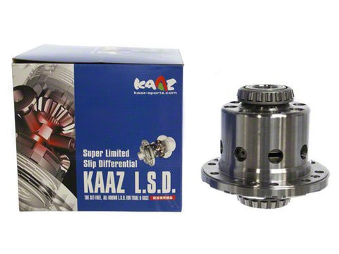 KAAZ SAN2655 Super Q 2 WAY LSD 89-98 S13 S14 240SX OPEN