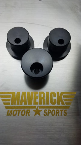 Maverick Motorsports 350z/370z Differential Conversion Bushings