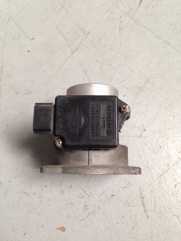 *Used* S13 S14 S15 Sr20det Sr20de Type X Mass Air Flow Sensor