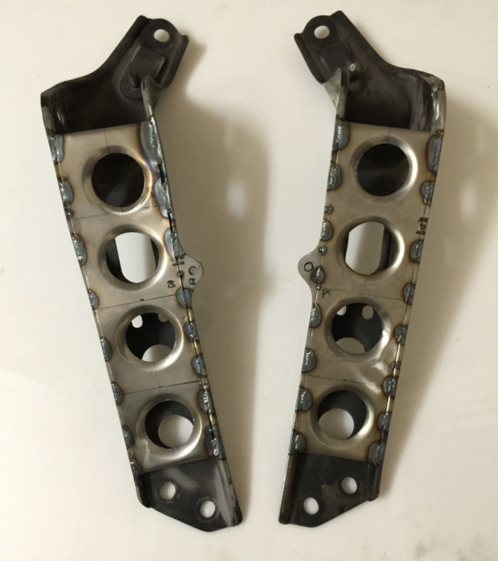 S13 Dimple Die Tension Rod Brackets
