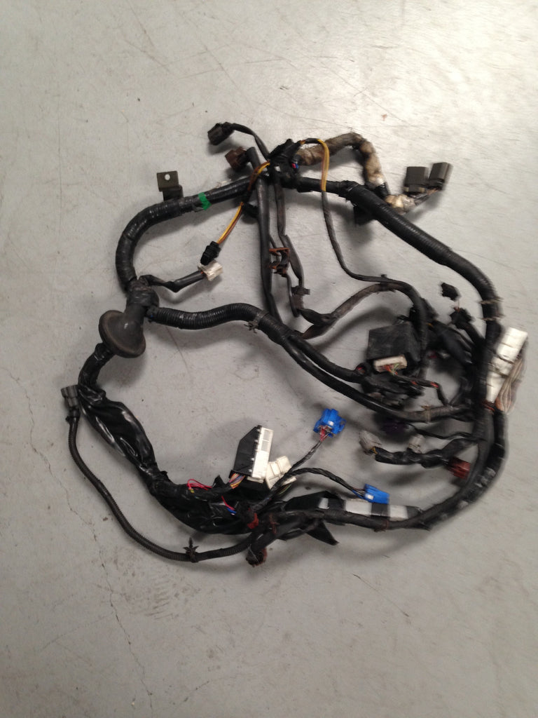 *Used* S14 Kouki Sr20det 5 Speed Engine Harness