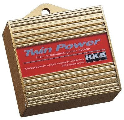 HKS Twin Power DLI I - 6 Cylinder Application