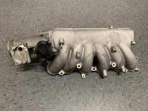 *Used* Aristo Non VVTi 2jzgte Throttle Body and Intake Manifold
